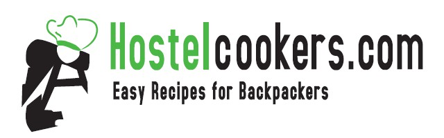 Easy hostel recipes